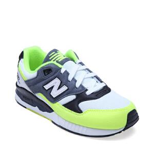 New Balance女士休闲复古鞋W530AAC-B 支持礼品卡支付