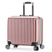 ? 万向轮寸拉杆箱男女旅行箱行李箱包20寸学生拉箱潮箱?