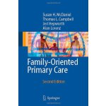 Family-Oriented Primary Care [ISBN: 978-0387986142]
