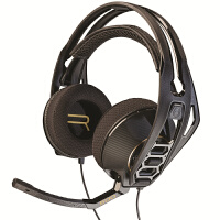 Plantronics/缤特力 RIG 500HD电脑头戴式耳机重低音游戏耳麦
