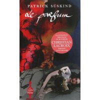 【现货】法语原版 香水(周年纪念版) Le Parfum - Edition anniversaire 帕特里克・聚斯