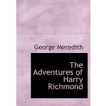 【预订】The Adventures of Harry Richmond 9780554268118
