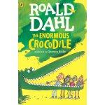 【预订】The Enormous Crocodile (Chapter Book Edition)
