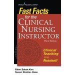 【预订】Fast Facts for the Clinical Nursing Instructor, Third E