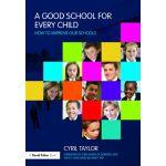 【预订】A Good School for Every Child