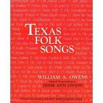 【预订】Texas Folk Songs