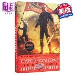 【中商原版】巫师(猎魔人)系列小说4 燕子塔 英文原版 Witcher #04:Tower Of Swallows A