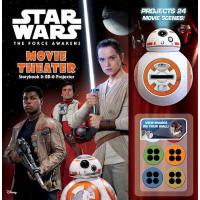 Star Wars: The Force Awakens: Movie Theater Storybook & BB-