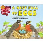 【预订】A Nest Full of Eggs
