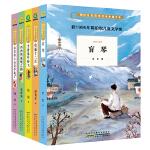 陈伯吹奖获奖作家典藏书系第二辑(套装共5册)