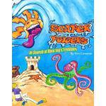 【预订】Seaper Powers: In Search of Bleu Jay's Treasure