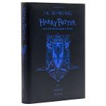 【中商原版】现货 拉文克劳 纪念精装版 哈利波特与魔法石 英文原版 Harry Potter Philosopher'