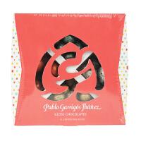 Pablo/巴布洛 进口巧克力 四味扁桃仁巧克力球 婚庆 创意巧克力豆 七夕情人节礼物