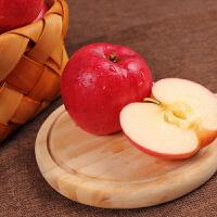 苹果新鲜水果 寒富野生 新鲜时令水果 脆甜 约25个实惠装 /箱 2.5kg/箱