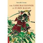 【预订】The Samurai Banner of Furin Kazan