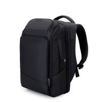 ?双肩包男大容量17寸旅行包时尚潮流电脑包商务书包多功能防盗背包?