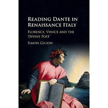 【预订】Reading Dante in Renaissance Italy: Florence, Venice and th... 9781107196551 美国库房发货,通常付款后3-5周到货!