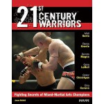【预订】21st Century Warriors: Fighting Secrets of Mixed-Martia