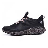 adidas/阿迪达斯 女士休闲跑步健身透气缓冲跑步鞋DA9959