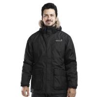 户外休闲时尚冲锋衣男款两件套含抓绒防风保暖三合一冲锋衣