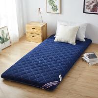 榻榻米床垫1.2米学生宿舍褥子单人加厚垫被夏季地铺睡垫榻榻米垫