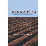 【预订】Field Sampling: Principles and Practices in Environment