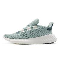 adidas/阿迪达斯 三叶草女鞋跑步鞋2018秋新款运动鞋轻便透气休闲鞋B37767