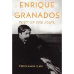【预订】Enrique Granados: Poet of the Piano 9780199813001