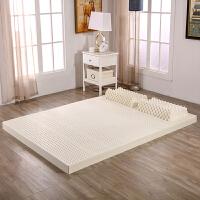 20191106210705447泰国乳胶床垫原装进口榻榻米垫子5cm纯皇家天然橡胶1.8m床