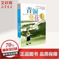 青铜葵花 江苏凤凰少年儿童出版社