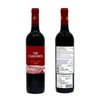 米欧卡米酿斯红葡萄酒