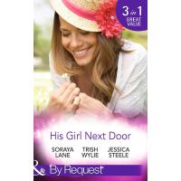 His Girl Next Door: The Army Ranger's Return / New York's F
