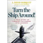 【预订】Turn the Ship Around! A True Story of Turning Followers