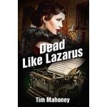 【预订】Dead Like Lazarus