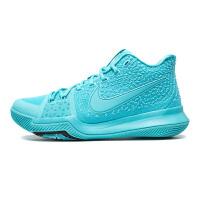 Nike耐克 男鞋 2017新款 男子欧文3代运动耐磨篮球鞋 852396-401