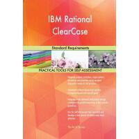 【预订】IBM Rational Clearcase Standard Requirements
