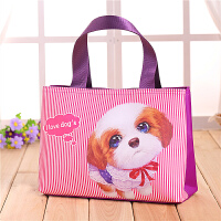 女士手提包小布包中老年女包妈咪包拎包手提袋包包女时尚百搭韩版