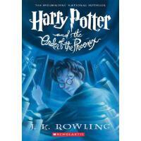现货 英文原版 Harry Potter 哈利波特与凤凰社