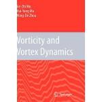 【预订】Vorticity and Vortex Dynamics 9783540290278