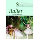 【预订】The Cambridge Companion to Ballet
