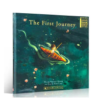 【中商原版】初次旅程The First Journey英文原版 PhungNguyenQuang学乐
