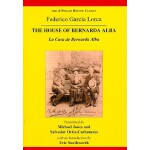 【预订】Lorca: The House of Bernarda Alba: A Drama of Women in