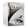 意大利 AD 杂志 订阅2021年 下单时请备注年份 E26 住宅别墅家居 室内空间设计 装修配饰 家具产品 杂志