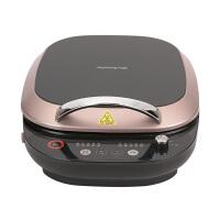 九阳(Joyoung)电饼铛直径30CM多功能煎烤机可拆洗家用烙饼机双面煎烤电煎锅 JK30-GK732