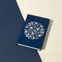 古风本子中国风创意精装本32k笔记本文具 手帐 日记事本复古学生