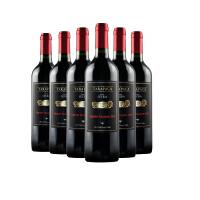 红蔓庄园 塞西利亚赤霞珠干红葡萄酒750ml 整箱 建发原瓶进口红酒