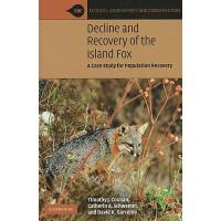 【预订】Decline and Recovery of the Island Fox: A Case Study fo