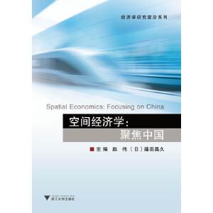 空间经济学:聚焦中国