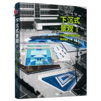 精装现货 下沉式景观 II 专业理论 创新设计 思维解析 实景案例 效果图 采光 防灾 通风 AND 设计书