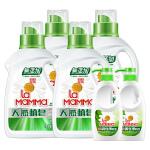 妈妈壹选天然皂液1kg(新旧随机发)